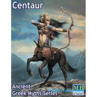 Ancient Greek Myths Series. Centauer