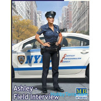 Ashley - Field Interview