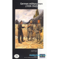 German military men, 1939-1942
