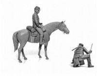Yankee Scout and Tracker, U.S. Civil War Series