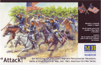 """8th Pennsylvania Cavalry Regiment"""