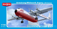 Armstrong-Whitworth Argosy (100 Siries)