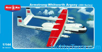 Armstrong-Whitworth Argosy (200 Siries)