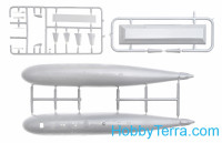Soviet submarine Project 673