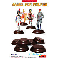 Bases for figures, 6 pc