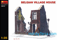 Belgium Village House