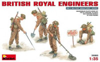 British Royal Engineers