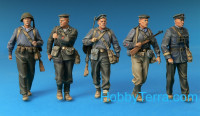 Miniart  35094 Soviet naval troops. Special edition