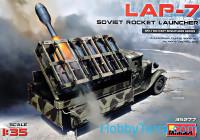Neu ACE 72572-1:72 F-22 Soviet 76.2mm Soviet field//AT gun