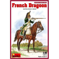 French dragoon, Napoleonic Wars
