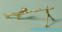 Mini World  7218 MG-34 machine gun