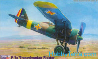 "P-7A ""Transylvanian fighter"""