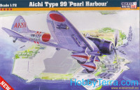 "Aichi Type 99 ""Pearl Harbour"" dive bomber"