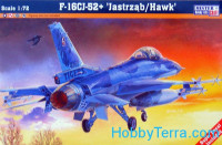 "F-16C-52 ""Jastrzab/Hawk"" fighter"