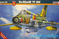 "Su-22M4R ""77 JBG"" fighter-bomber"