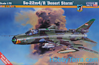 "Su-17M4 ""Desert Shield"" fighter-bomber"