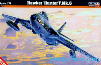 Hawker Hunter F Mk.VI RAF fighter-bomber