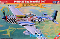 P-51D-25 Big Beautiful Doll