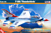 "F-16A ""Thunderbirds"""