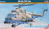 "Helicopter Mil Mi-17TB ""Hip"""