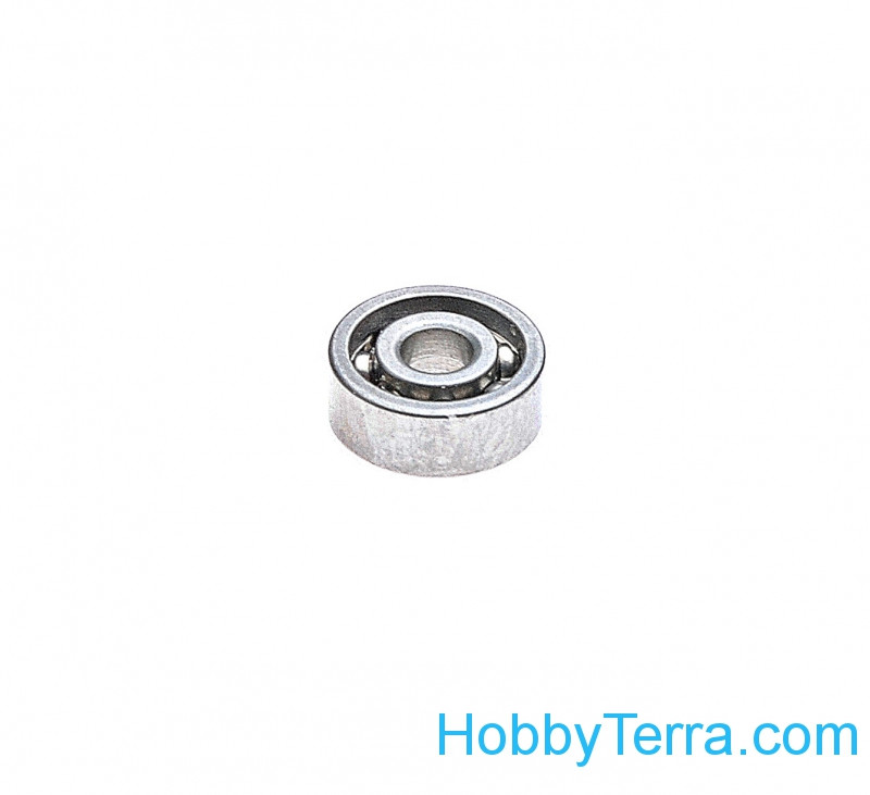 Ball-bearing 2mm - 4mm