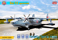 Beriev Be-12 Prototype