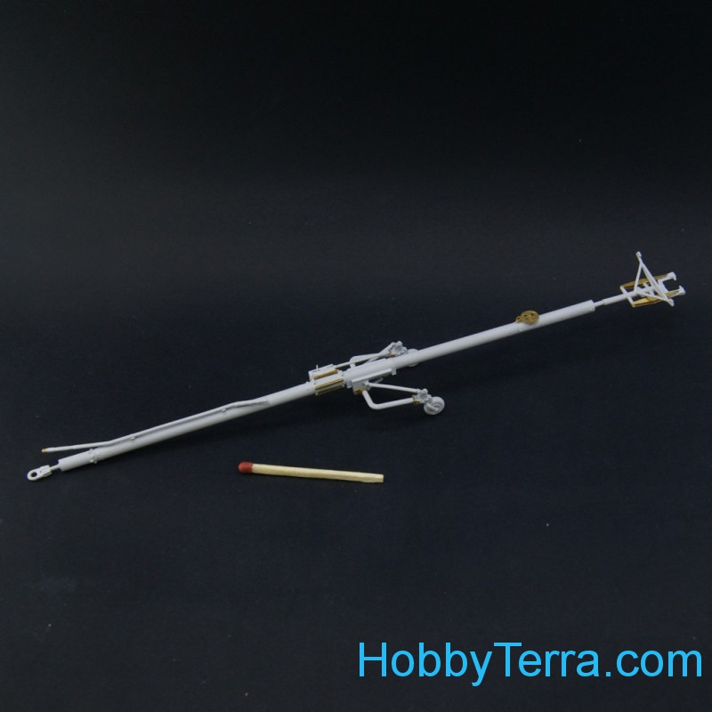 Tow bar set for Su-27, Su-27UB