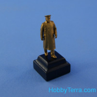Resin figure. J.Stalin