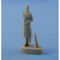 German Leader Adolf Hitler resin figure