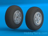 F-18 E/F Super Hornet wheels, Light series
