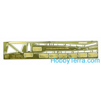 Photo-etched set 1/32 Ladder for Su-27 fighter