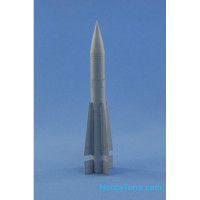 AIM-54 Phoenix missile  (2 pcs. In the set, decal)