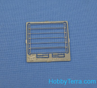 Photo-etched set 1/43 Modern 'short' roof rack
