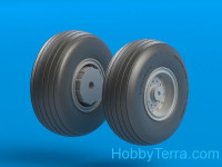 Wheels set 1/48 F-111 A/D/E/F Light series