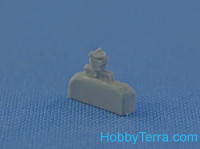 1:48 Soviet gunsights PBP-1A, 4pcs