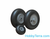Wheels set 1/72 for YaK-1/3 light series