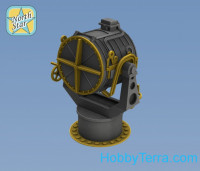 Royal Navy searchlight 44 inch, 10pcs