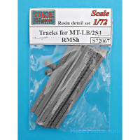 Tracks for MT-LB/2S1, RMSh
