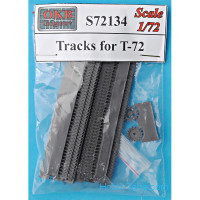Tracks for T-72