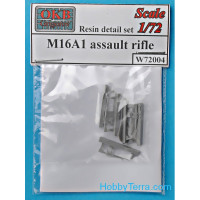Assault rifle M16A1