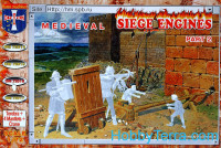 Medieval siege engines, part II