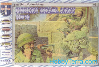 Modern Army Israel (set 2)