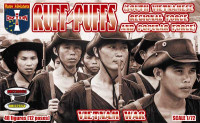 Ruff-Puffs (South Vietnamese Regional Force and Popular Force)