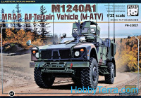 M1240A1 M-ATV with UIK