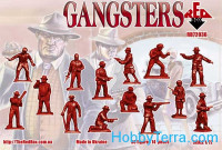 Red Box  72036 Gangsters