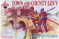 Town and County Levy, War of the Roses 2