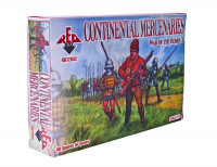 Continental Mercenaries, War of the Roses 3