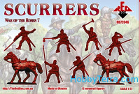 Scurrers, War of the Roses 7