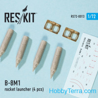 Rocket Launcher B-8M1 (2 pcs)