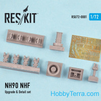 NH-90 NHF uprade & detail set